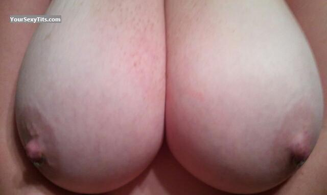 Very big Tits Biggies