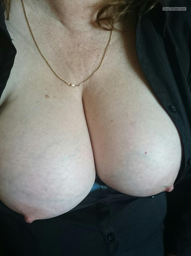 Big Tits Of My Girlfriend Ronni