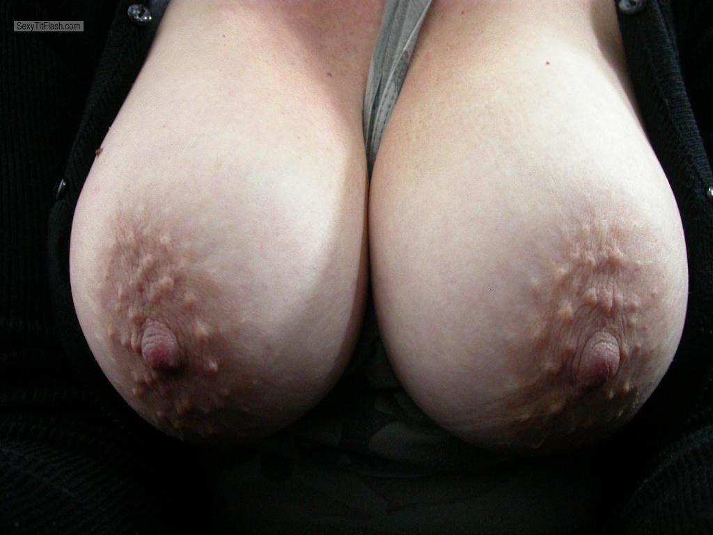 Puffy nipple hairy quiet girl with huge clit 2