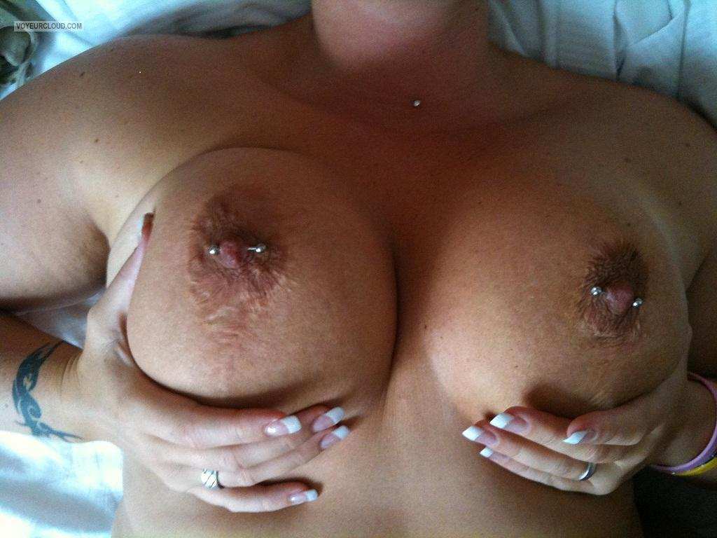 Very big Tits Of My Wife JoJo
