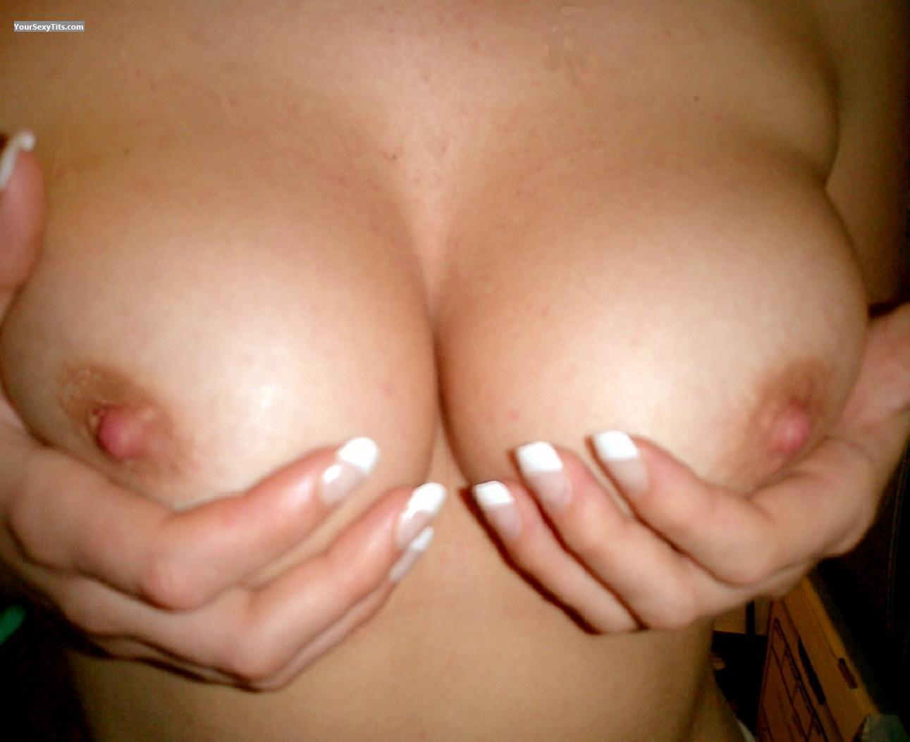 Very big Tits Mugs