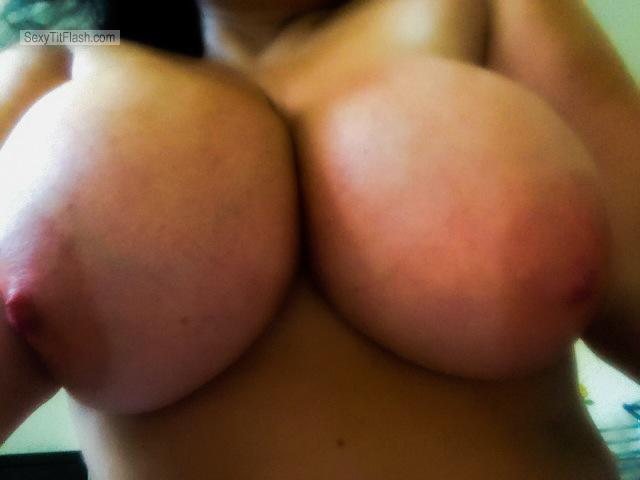 My Very big Tits Kissmynipples