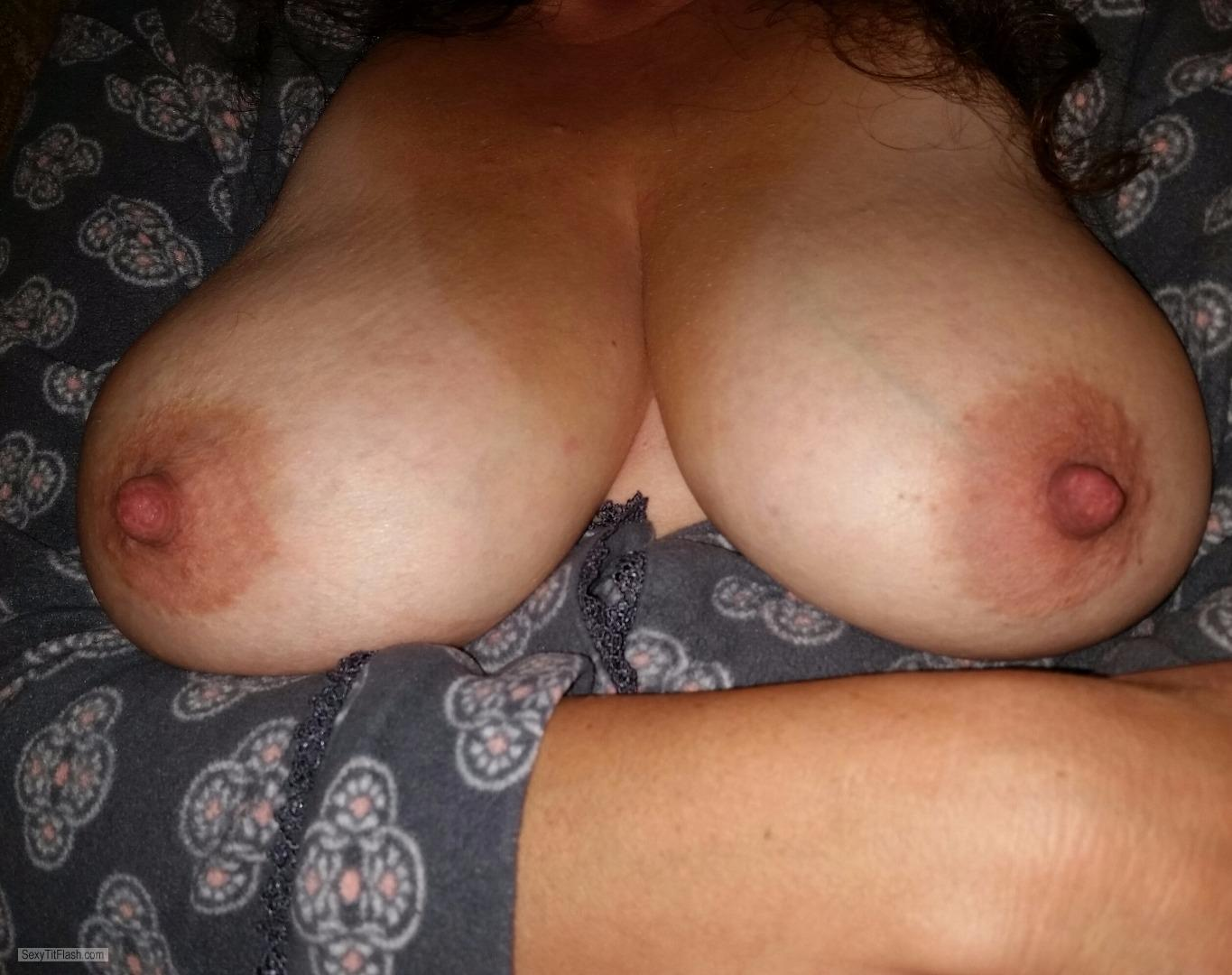 My Very big Tits Sweet Tits