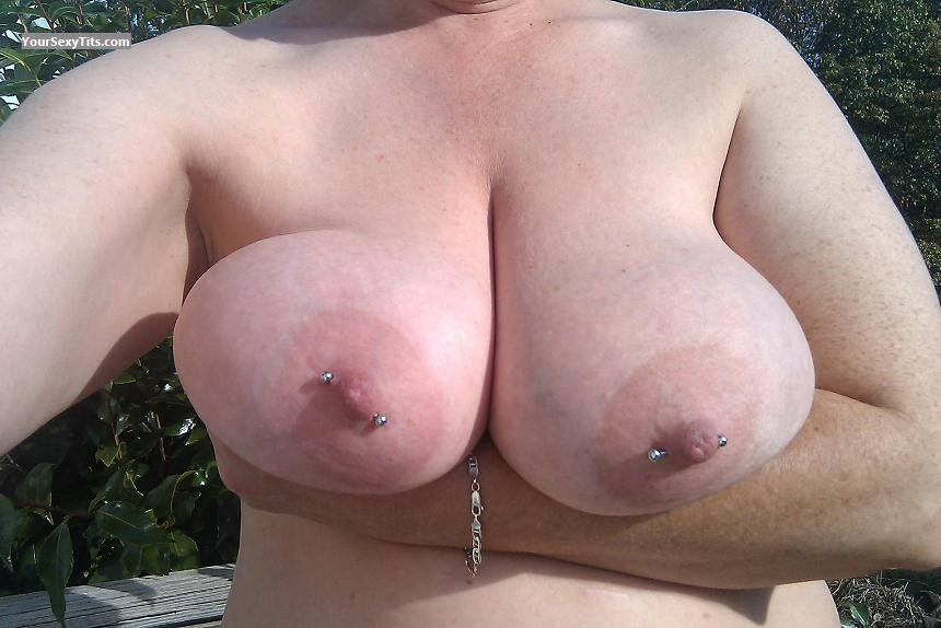 My Very big Tits Selfie by Ss64