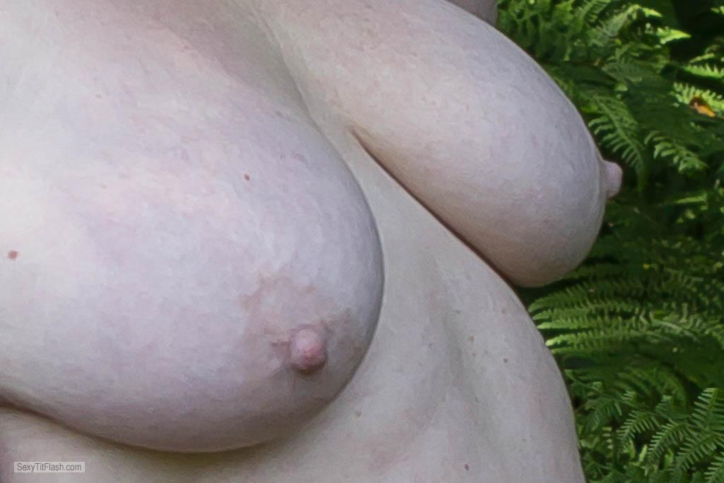 My Very big Tits Polly UK
