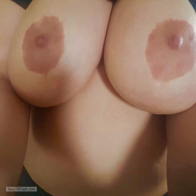 My Very big Tits Selfie by U.K Wifey