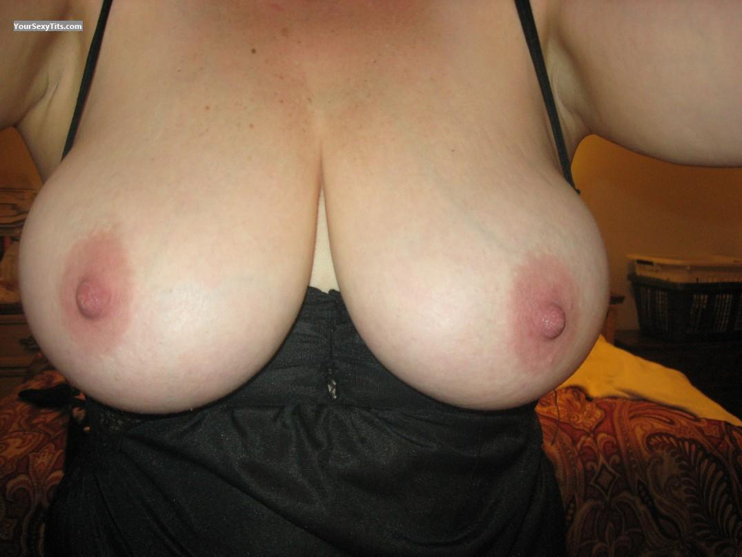 My Very big Tits Selfie by Jugger