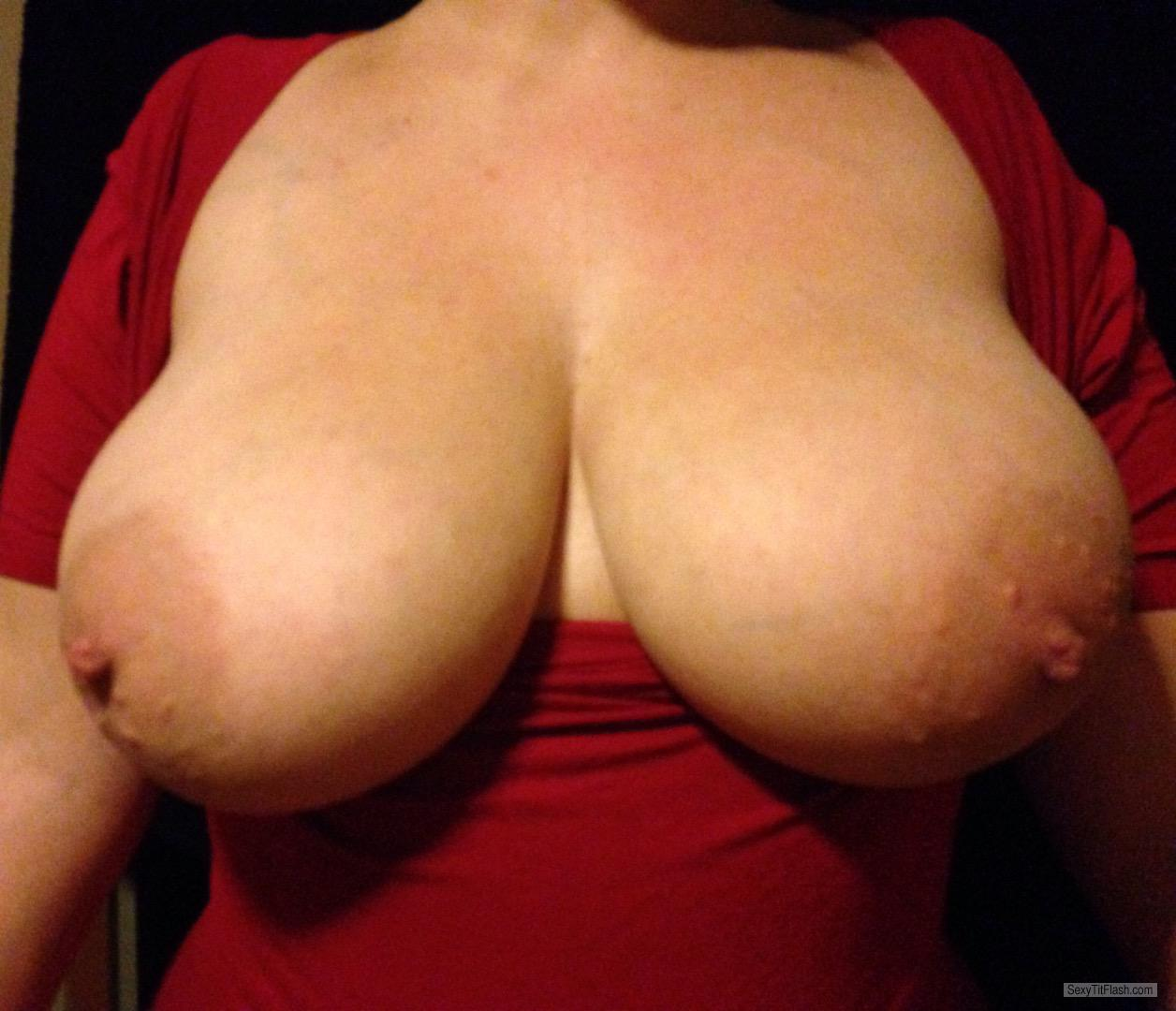 My Very big Tits Youngthicknbusty