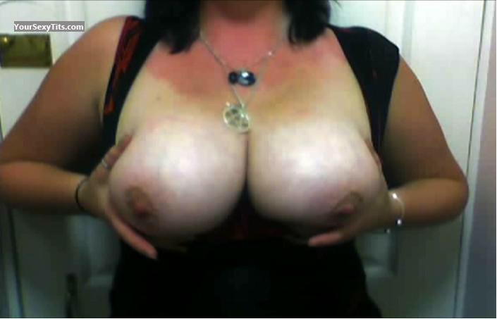 Very big Tits Of My Wife BustyFF