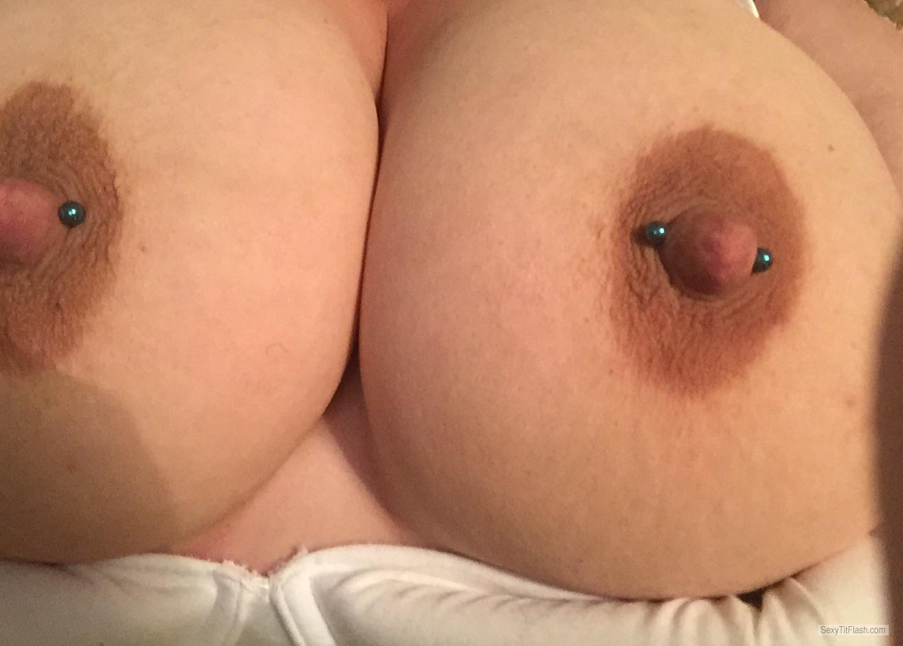 My Very big Tits Selfie by SweetNSassy