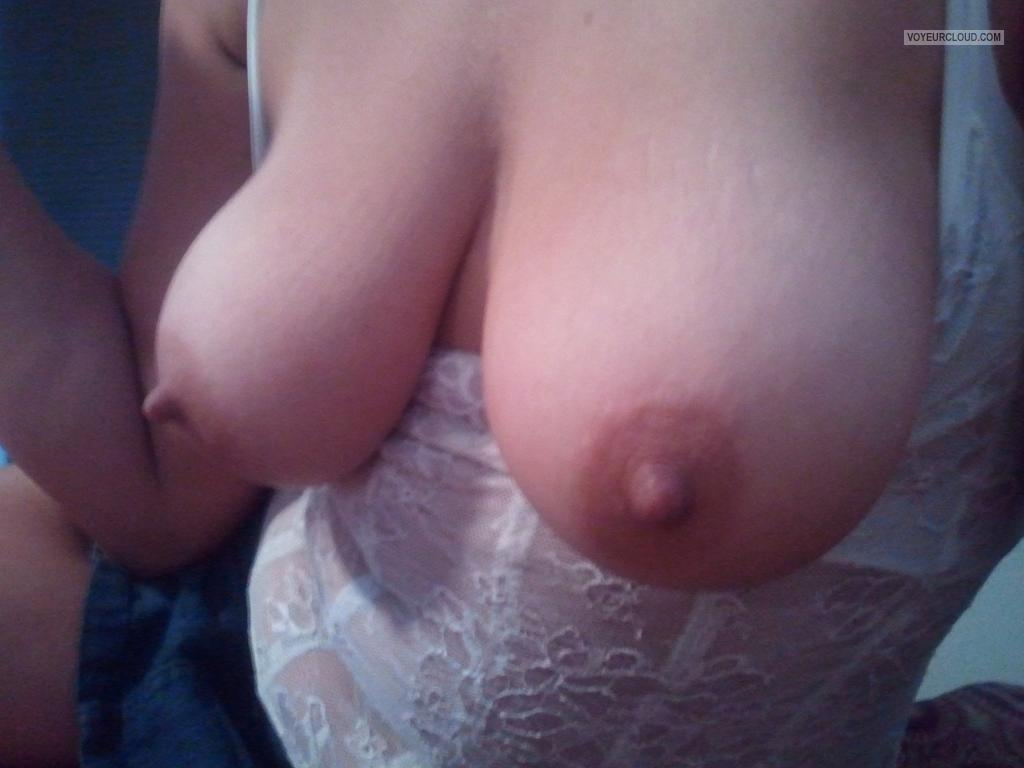 Big Tits Of My Wife Dallas Angel
