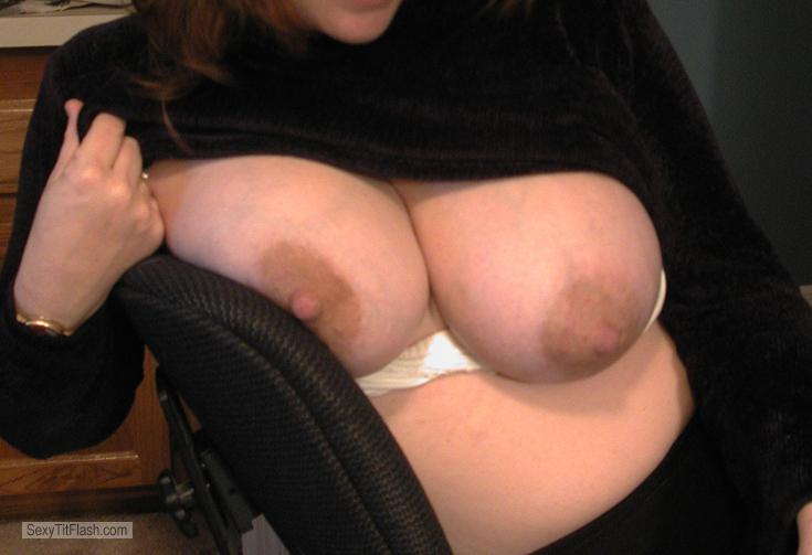 My Very big Tits Dena