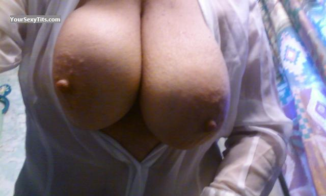 My Very big Tits Selfie by Jordan