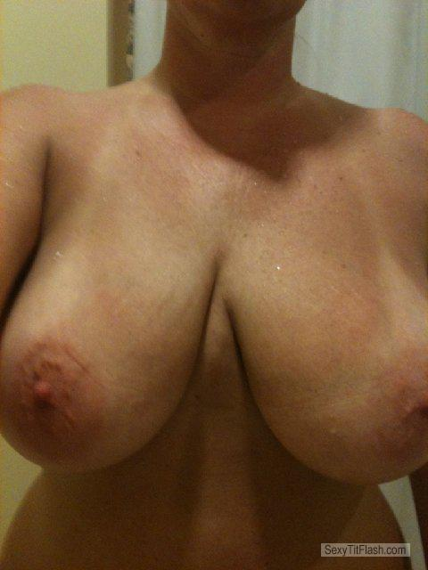 My Very big Tits Selfie by Sunnyonesfl