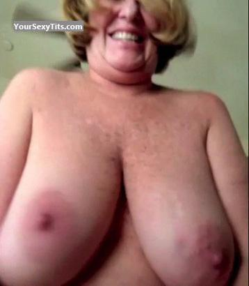 Very big Tits Ginger