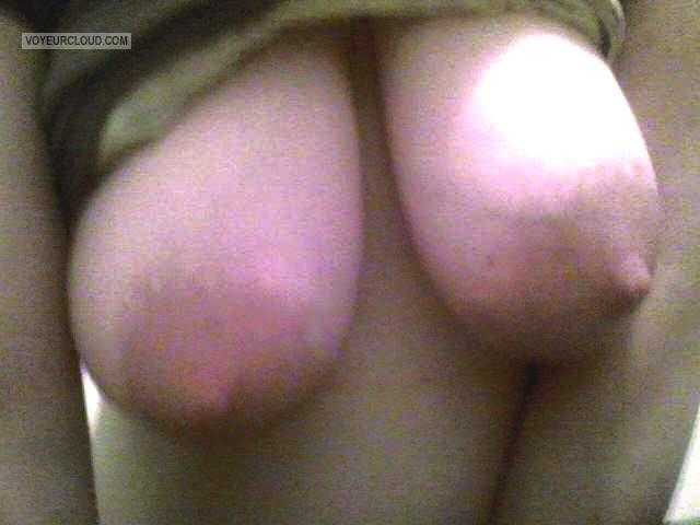 My Very big Tits Selfie by Titmom