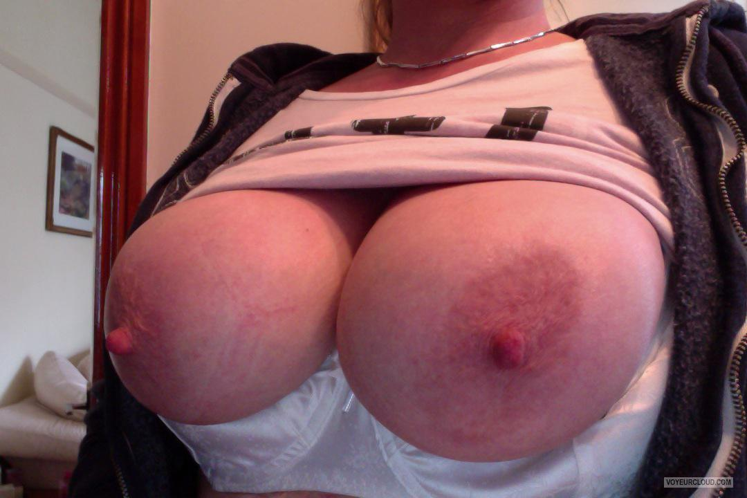 My Very big Tits Selfie by Bored