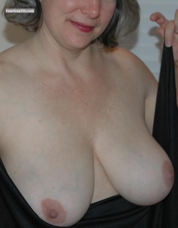 Very big Tits NortWest Linda