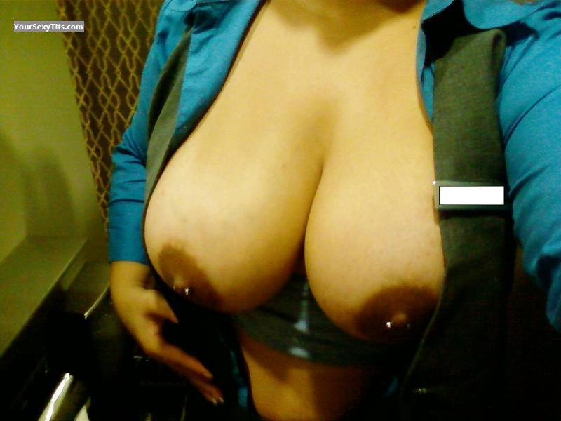 My Very big Tits Selfie by Latinagirl4u