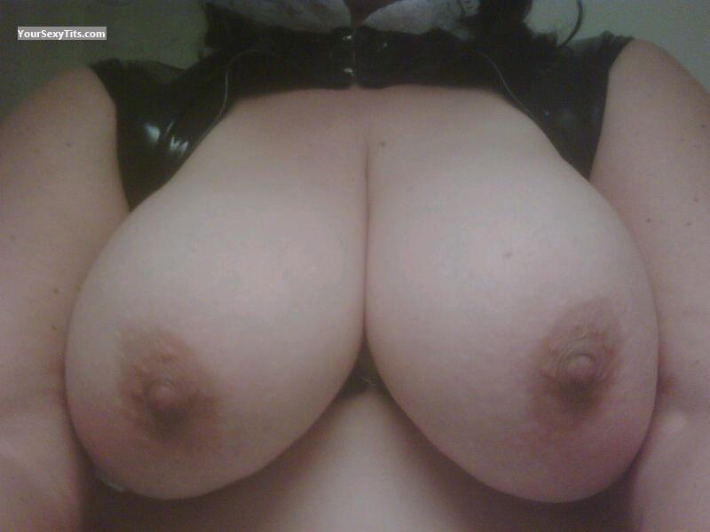 My Very big Tits Selfie by ExplorePT69