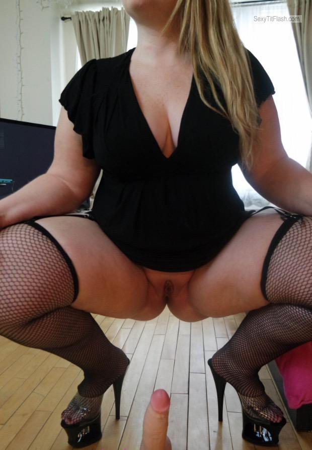 My Very Big Tits Selfie Uk Wifey From United Kingdom Tit Flash