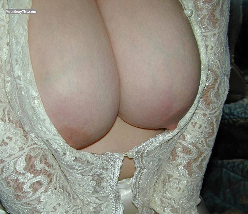 Very big Tits Of My Wife Ljr