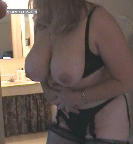 Very big Tits Denise