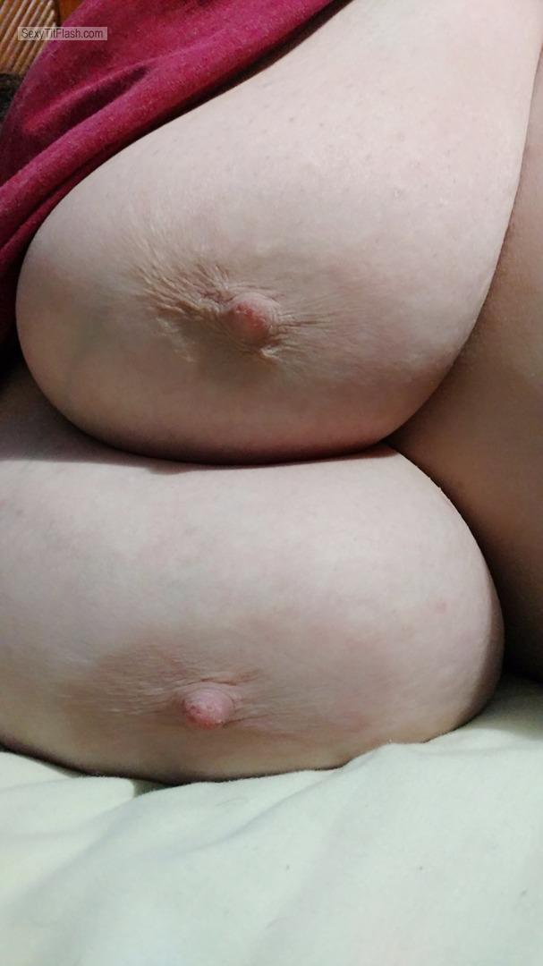 Very big Tits Of My Wife OmegaSupreme86