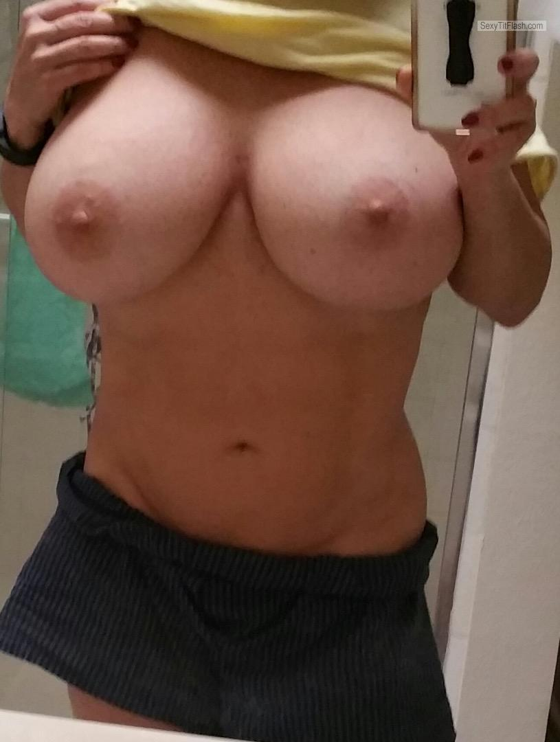 My Very big Tits Topless Topless Under Girls