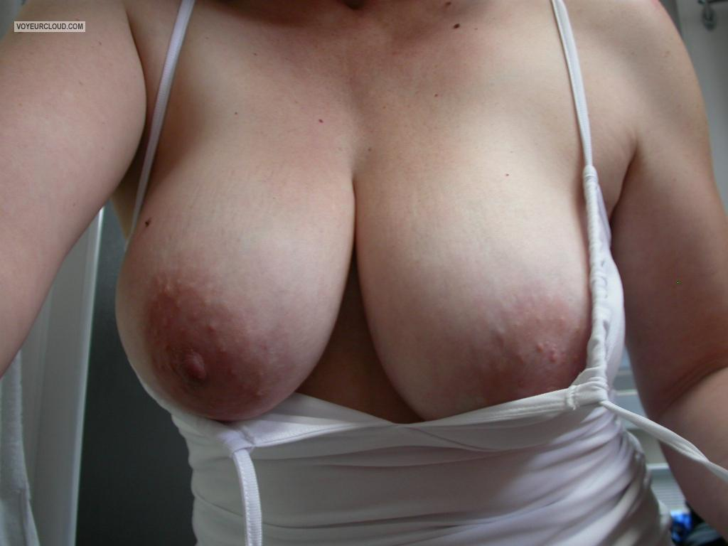 My Very big Tits Selfie by Curvy-lick-ious