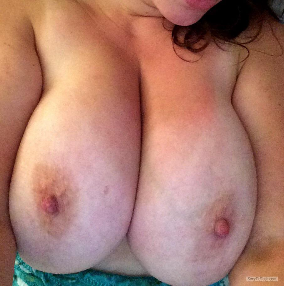 My Very big Tits Selfie by Happyhubby98