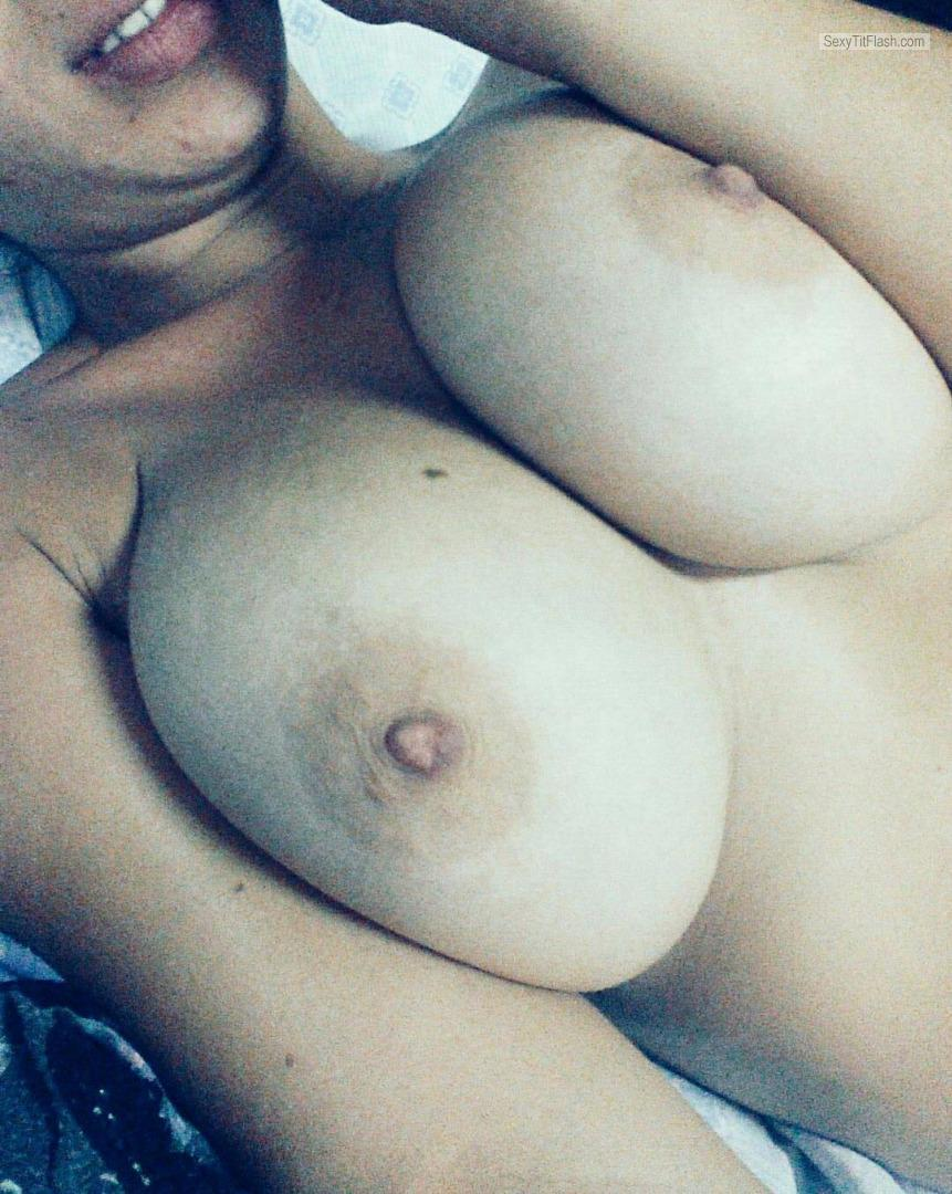 My Very big Tits Selfie by Rosa95