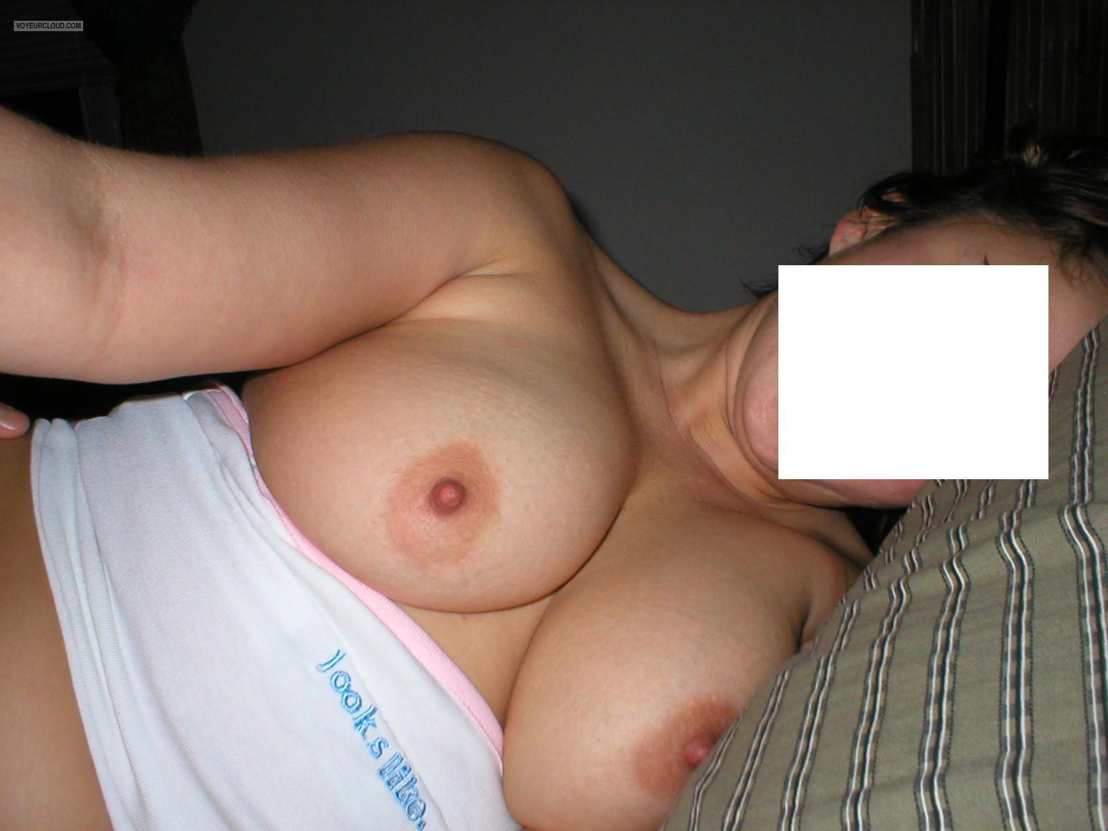 My Very big Tits Naughty Mommy
