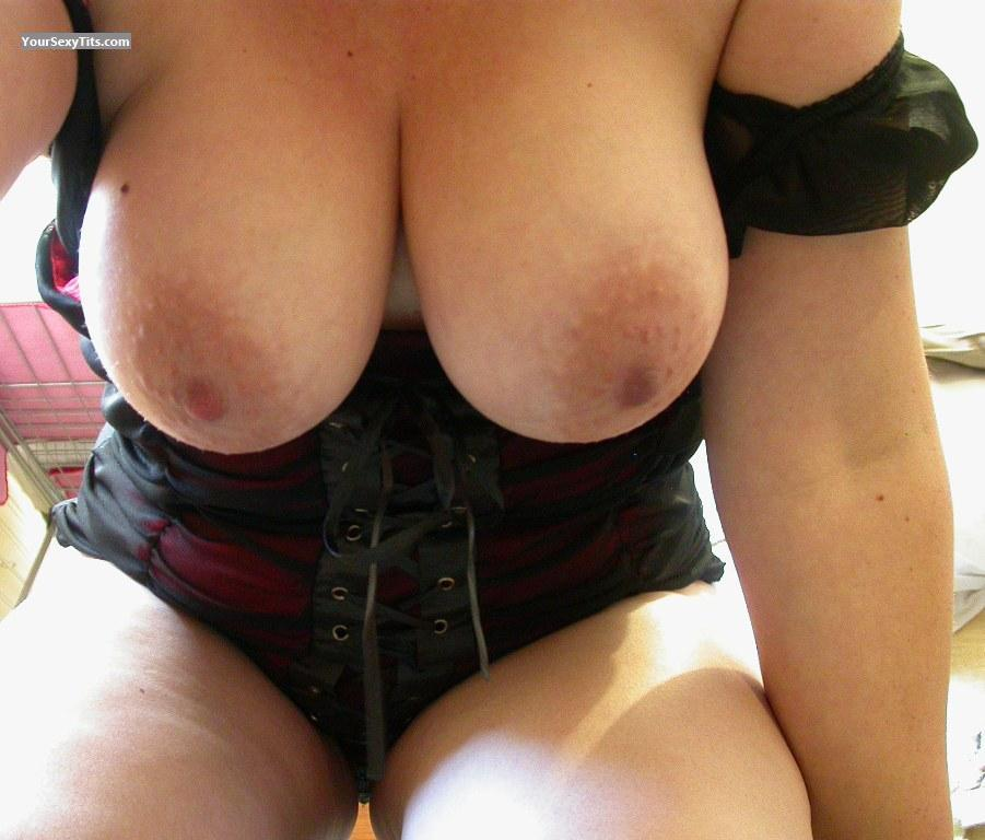 My Very big Tits Selfie by Jennii