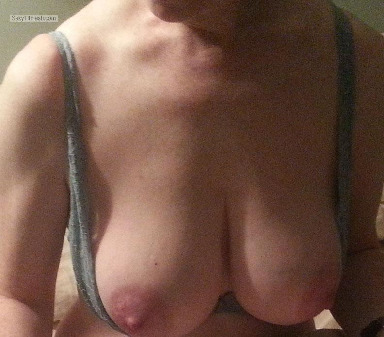 My Very big Tits PrettyNYC