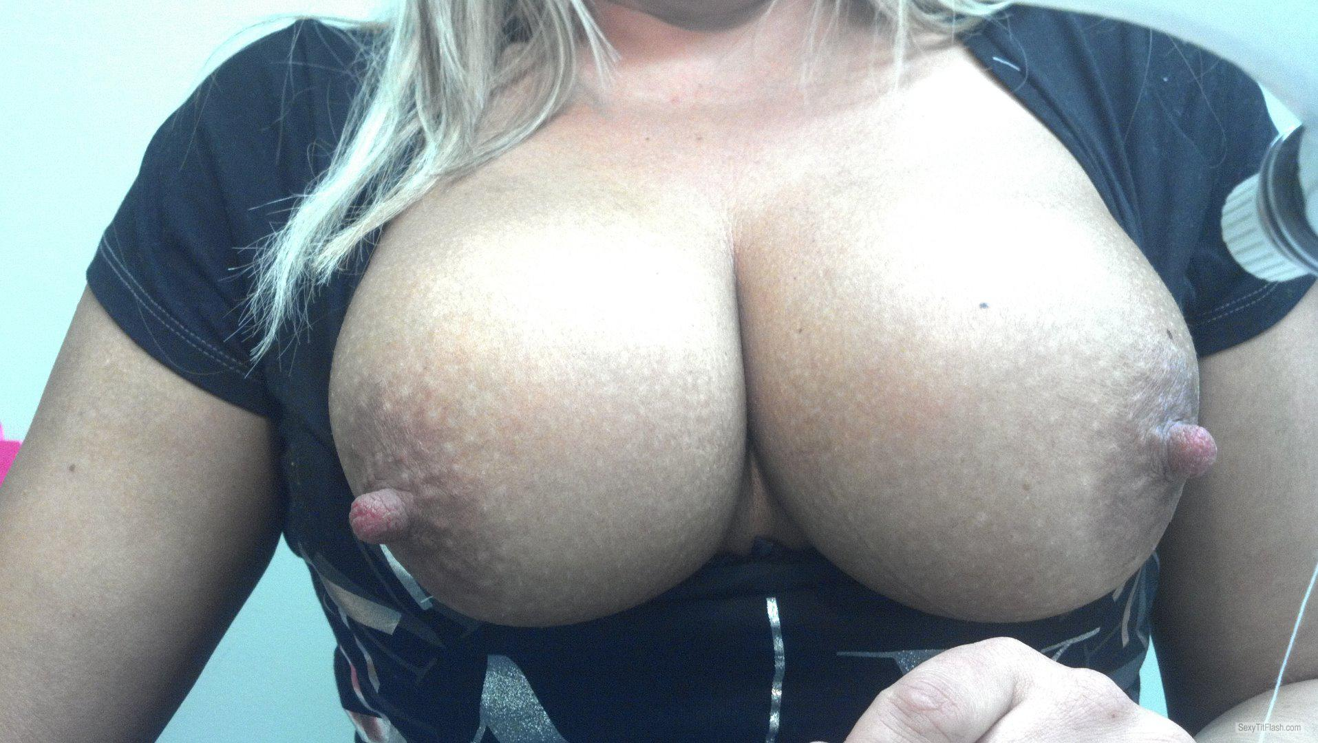 nz titties