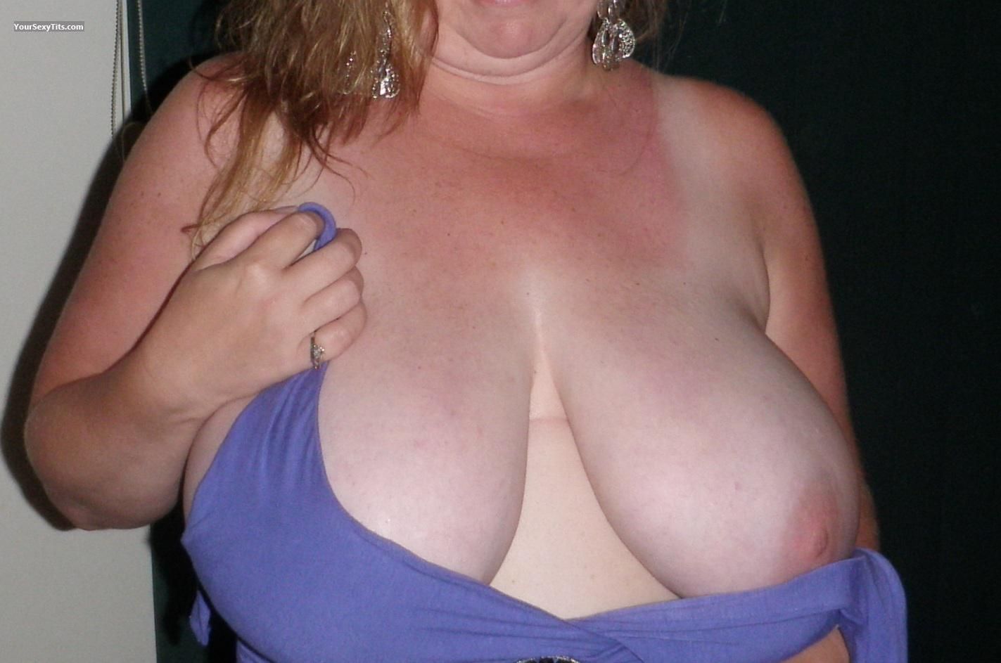 Very big Tits Of My Wife Stackk