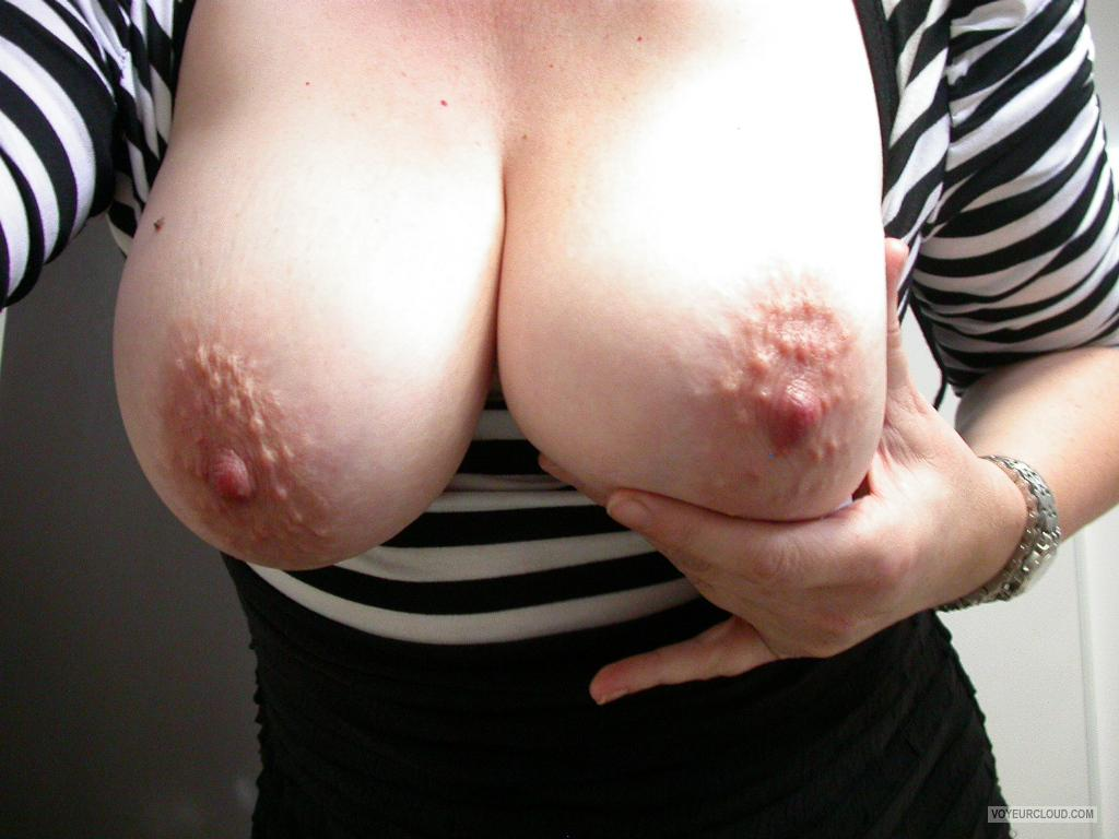 Hot stuff! lick my big titties video !!!!!