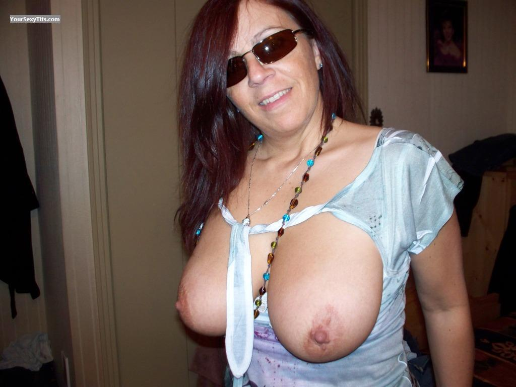 Very big Tits Of My Wife Topless Sweetdove
