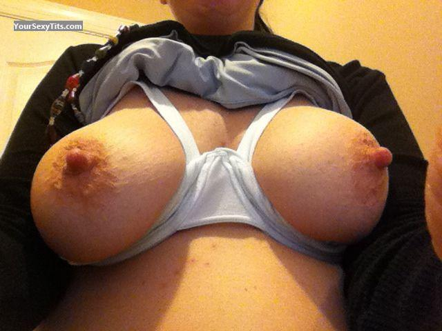 My Very big Tits Selfie by Momma Karen