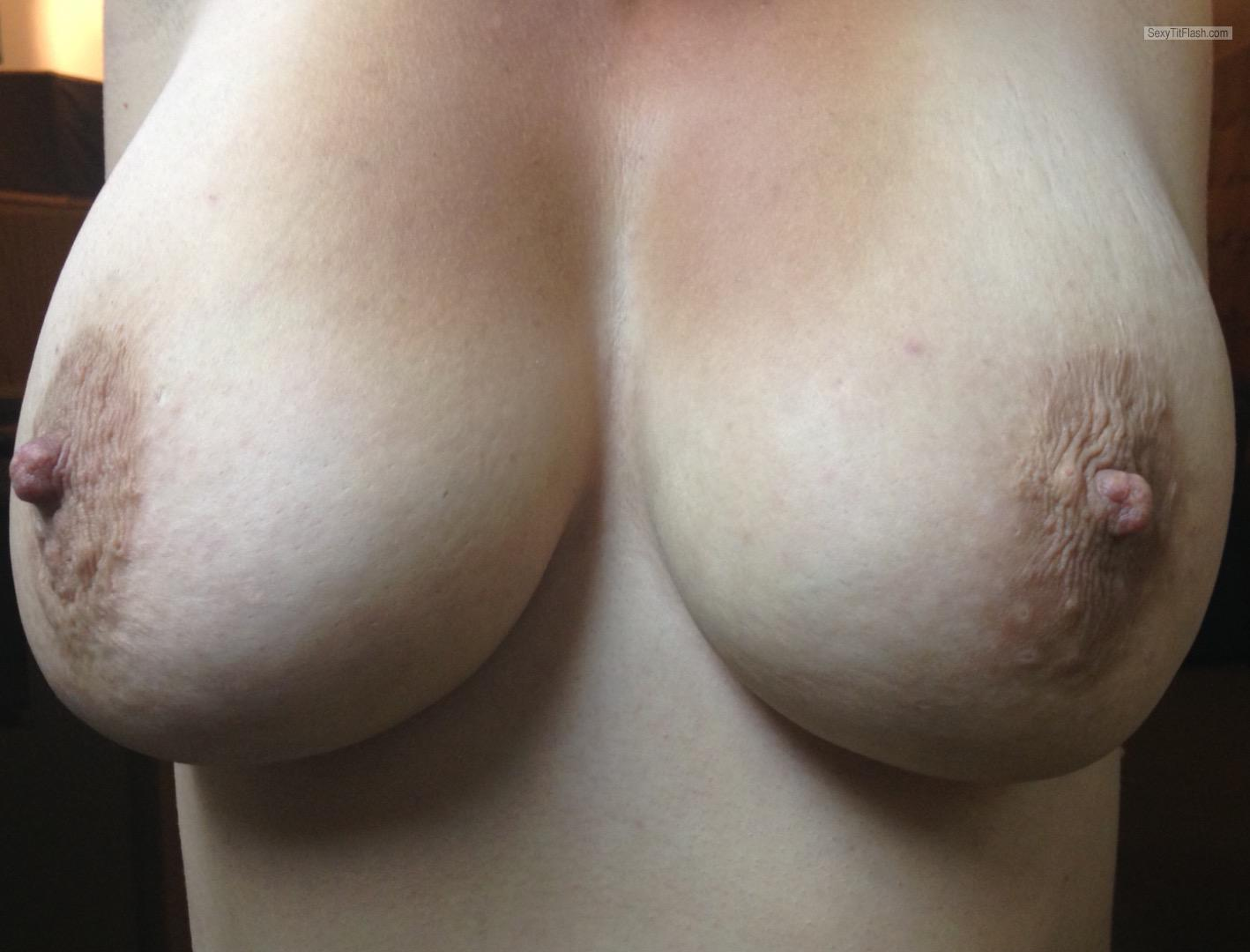 My Big Tits Youngnbusty