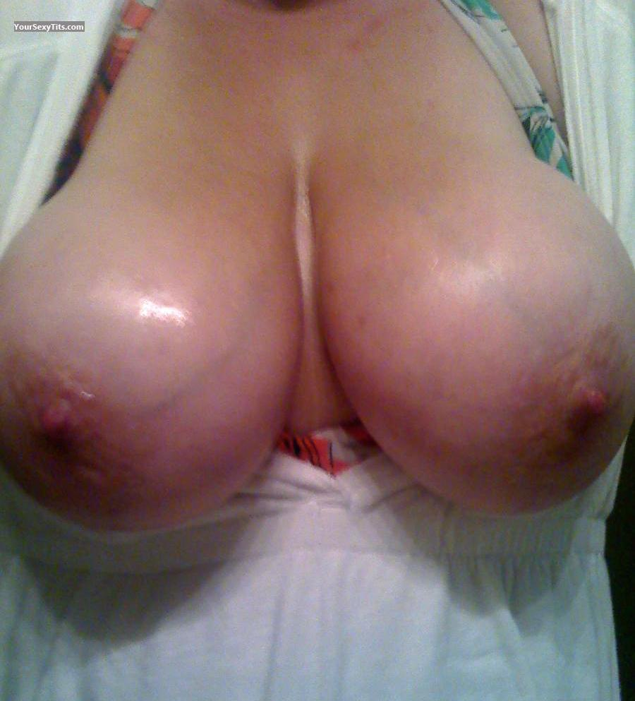 My Very big Tits Selfie by Angelina
