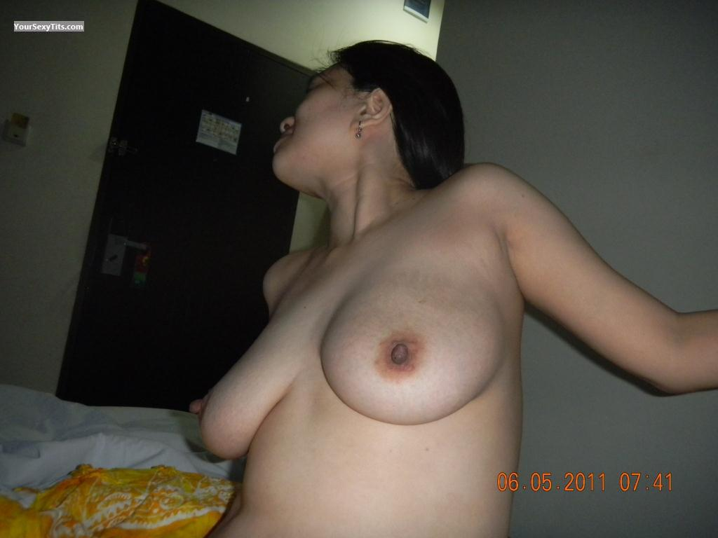 My Very big Tits Amy