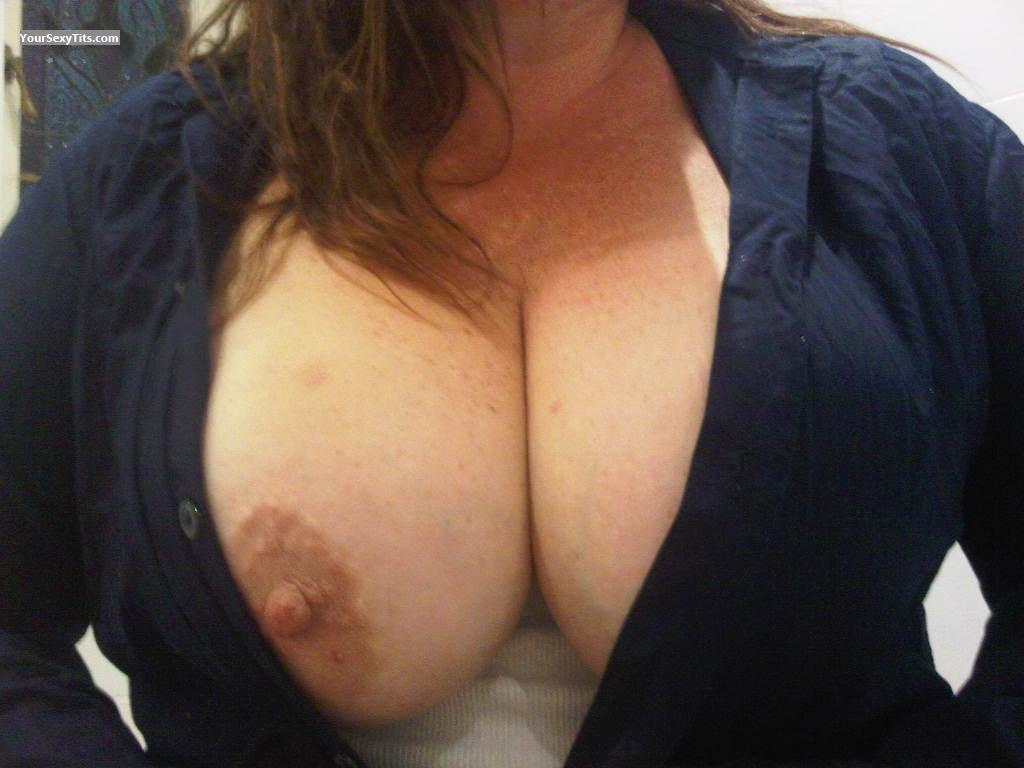 Very big Tits Maryanne