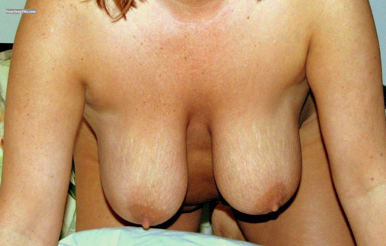 My Very big Tits Selfie by Very Lonely Wife