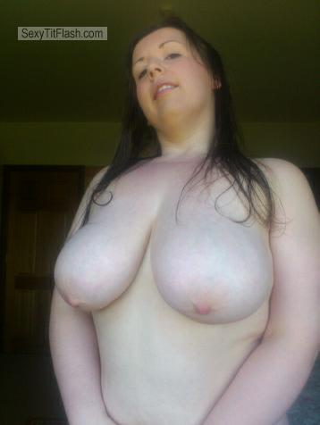 My Very big Tits Topless Carol