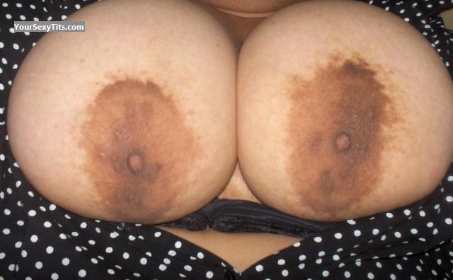 Tit Flash: My Very Big Tits (Selfie) - I Could Have Been Yours from United States