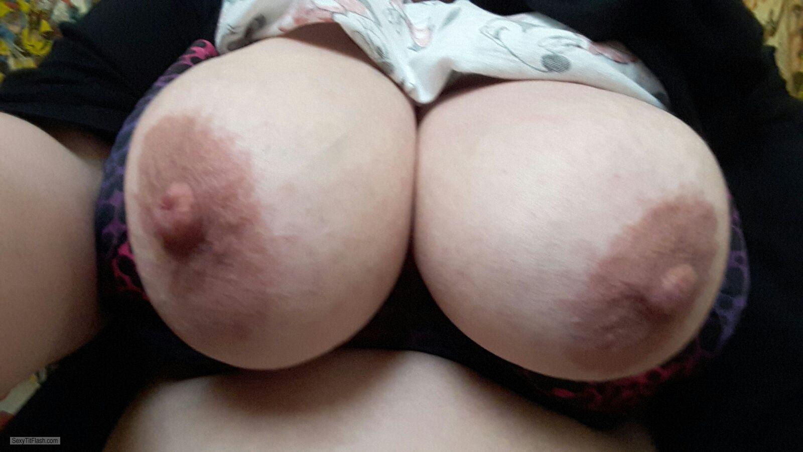 My Very big Tits Potterman75