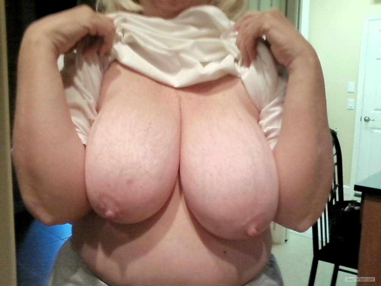 My Very big Tits Dd's