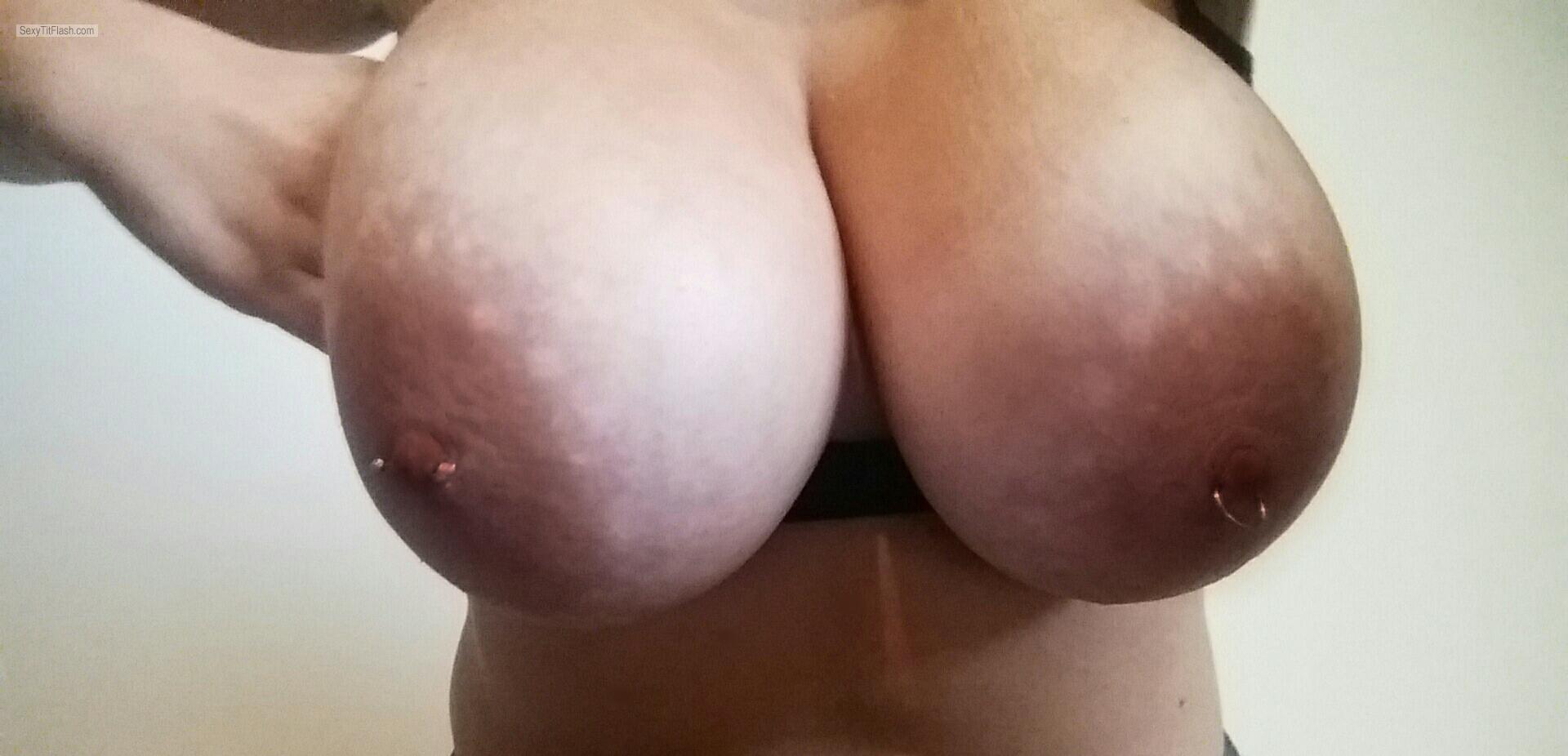 My Very big Tits LA